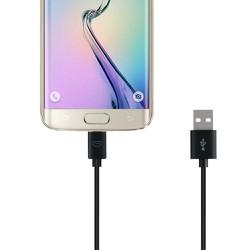 dây cáp sạc micro USB dài 1m câp giắc chuân 2.0