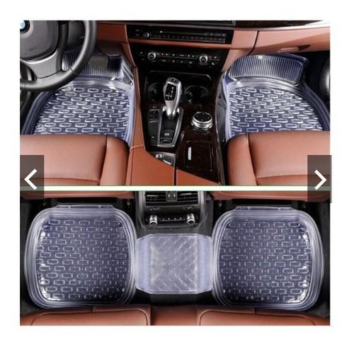Bộ thảm lót sàn nhựa trong suốt cao cấp cho xe ô tô 4 chỗ, 7 chỗ - 11148209 , 18910813 , 15_18910813 , 650000 , Bo-tham-lot-san-nhua-trong-suot-cao-cap-cho-xe-o-to-4-cho-7-cho-15_18910813 , sendo.vn , Bộ thảm lót sàn nhựa trong suốt cao cấp cho xe ô tô 4 chỗ, 7 chỗ
