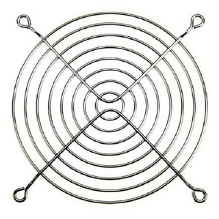 Lưới quạt hút Inox 15x15cm - ĐIỆN VIỆT UY TÍN - SP1098-1T thumbnail
