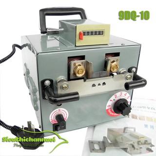 Máy cắt mỏ gà tự động 9DQ-10 có bộ đếm - GMC04 thumbnail