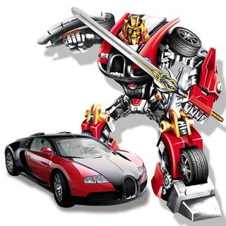 Ô Tô Biến Hình RoBot - Ô Tô Biến Hình RoBot - ô tô biến hình robot thumbnail