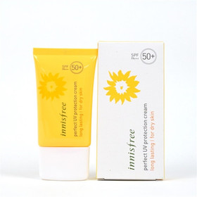 Kem chống nắng dành cho da dầu INISS.FREE - AM023