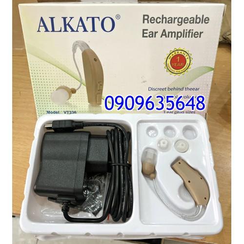 Máy trợ thính không dây pin sạc Alkato VT336 - 11336096 , 19088156 , 15_19088156 , 840000 , May-tro-thinh-khong-day-pin-sac-Alkato-VT336-15_19088156 , sendo.vn , Máy trợ thính không dây pin sạc Alkato VT336