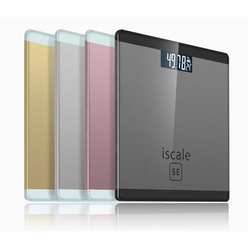 Cân sức khỏe điện tử Iscale SE Max 180kg - 11791419 , 19152261 , 15_19152261 , 157000 , Can-suc-khoe-dien-tu-Iscale-SE-Max-180kg-15_19152261 , sendo.vn , Cân sức khỏe điện tử Iscale SE Max 180kg