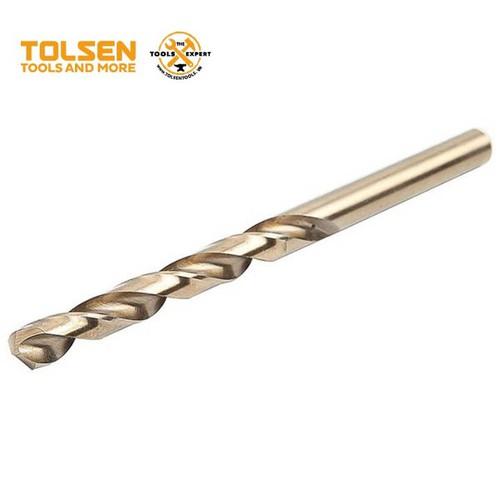 KHOAN SẮT HSS CO5 CÔNG NGHIỆP 11.5mm TOLSEN 75161