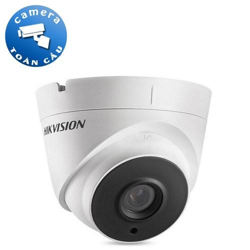 Camera HD-TVI Hikvision DS-2CE56D0T-IT3 hồng ngoại 50m 2MP