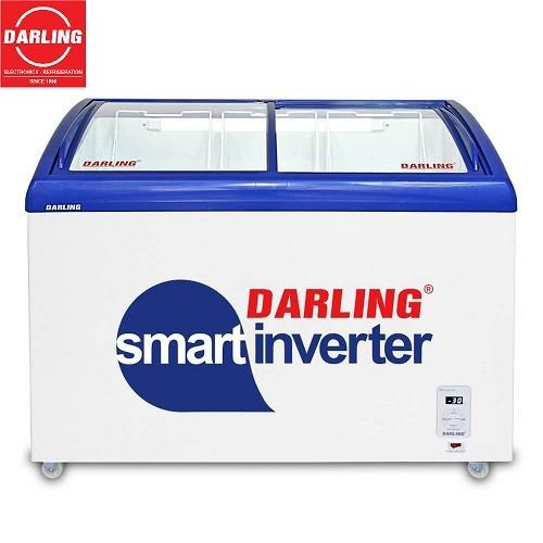 Tủ Kem Inverter Darling DMF-4079ASKI - 400L