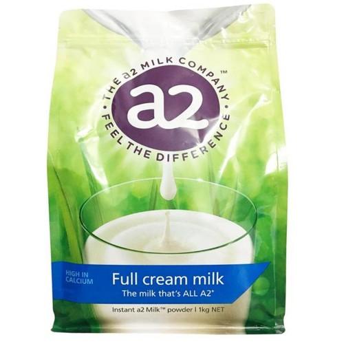 Sữa Tươi Dạng Bột Nguyên Kem A2 Của Úc - 11755418 , 19091314 , 15_19091314 , 299000 , Sua-Tuoi-Dang-Bot-Nguyen-Kem-A2-Cua-Uc-15_19091314 , sendo.vn , Sữa Tươi Dạng Bột Nguyên Kem A2 Của Úc