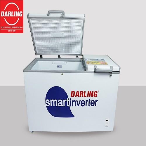 Tủ Đông Mát Inverter Darling DMF-7699WSI - 650L - 11754060 , 19089071 , 15_19089071 , 9410000 , Tu-Dong-Mat-Inverter-Darling-DMF-7699WSI-650L-15_19089071 , sendo.vn , Tủ Đông Mát Inverter Darling DMF-7699WSI - 650L