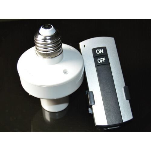 Đuôi đèn E27 điều khiển từ xa - 11754177 , 19089214 , 15_19089214 , 99000 , Duoi-den-E27-dieu-khien-tu-xa-15_19089214 , sendo.vn , Đuôi đèn E27 điều khiển từ xa