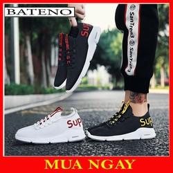Giày Thể Thao Sneaker Thời Trang Super Phong Cách