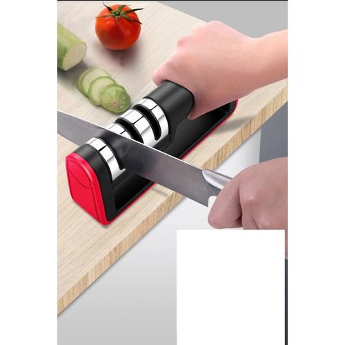 Dụng cụ mài dao