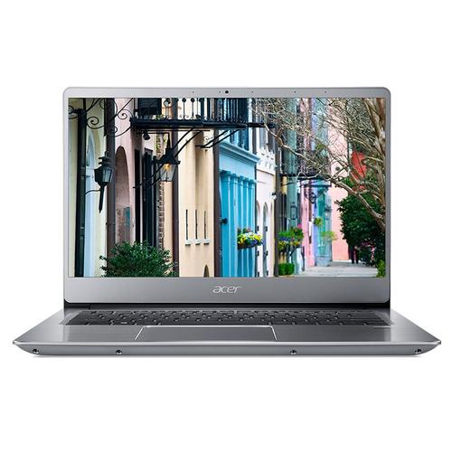 Acer Swift SF314-56-596E, Core i5-8265U, 4Gb, 256Gb, 14 FHD, Win 10