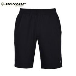 Quần Tennis nam Dunlop - DQTES9123-Đen