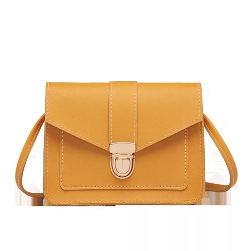 Túi xách nữ, túi đeo chéo mini đựng điện thoại nhỏ nhắn