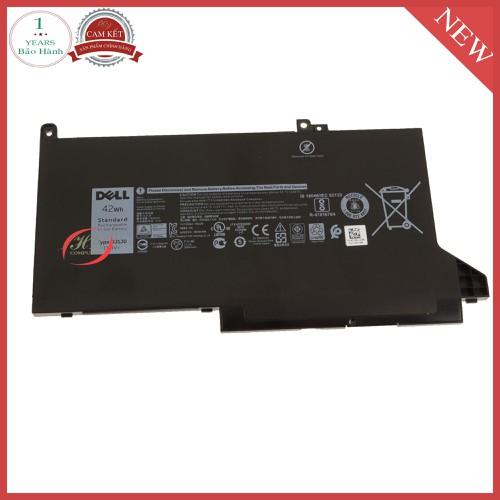 Pin laptop dell Latitude 7380