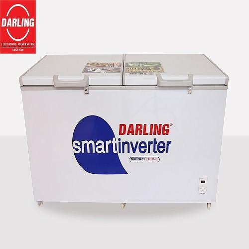 Tủ Đông Inverter Darling DMF-7779ASI - 650L - 11336028 , 19088077 , 15_19088077 , 11000000 , Tu-Dong-Inverter-Darling-DMF-7779ASI-650L-15_19088077 , sendo.vn , Tủ Đông Inverter Darling DMF-7779ASI - 650L