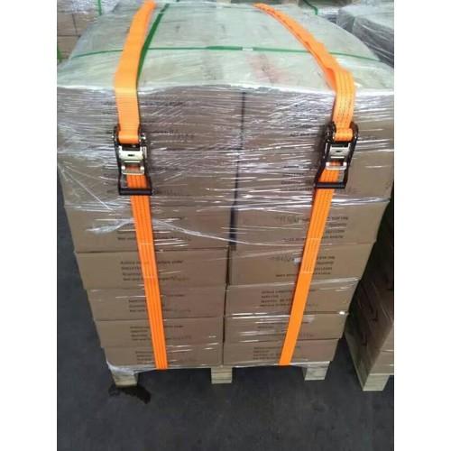 Dây đai tăng đơ siết chăng hàng xe tải lê trung shop size 5cm*10m[AMT]