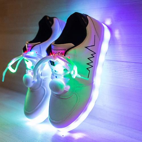 Giày phát sáng màu trắng nhịp tim màu đen phát sáng 7 màu 11 chế độ đèn led tặng kèm dây giày phát sáng video thật - 11754696 , 19090320 , 15_19090320 , 297000 , Giay-phat-sang-mau-trang-nhip-tim-mau-den-phat-sang-7-mau-11-che-do-den-led-tang-kem-day-giay-phat-sang-video-that-15_19090320 , sendo.vn , Giày phát sáng màu trắng nhịp tim màu đen phát sáng 7 màu 11 chế