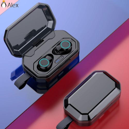 {FREE SHIP} Bộ tai nghe không dây bluetooth chống nước cảm ứng 5 0 TWS X6 DC3499 - 11336169 , 19088245 , 15_19088245 , 199000 , FREE-SHIP-Bo-tai-nghe-khong-day-bluetooth-chong-nuoc-cam-ung-5-0-TWS-X6-DC3499-15_19088245 , sendo.vn , {FREE SHIP} Bộ tai nghe không dây bluetooth chống nước cảm ứng 5 0 TWS X6 DC3499