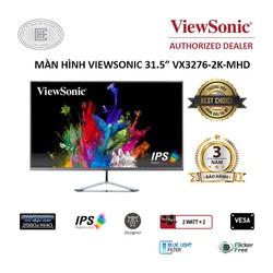 Màn hình máy tính Viewsonic VX3276-mhd-2 32 inches