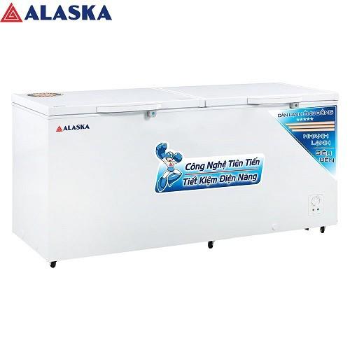 Tủ Đông Alaska HB-1200C - 1200L - 11754990 , 19090745 , 15_19090745 , 18400000 , Tu-Dong-Alaska-HB-1200C-1200L-15_19090745 , sendo.vn , Tủ Đông Alaska HB-1200C - 1200L