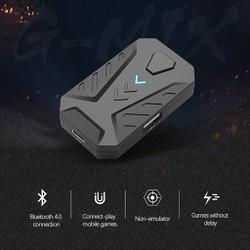 Bộ chuyển đổi Game G mix kết nối chuột và bàn phím chơi game Pubg Ros Free Fire Và các game EPS