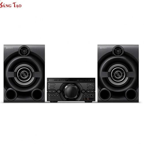 Dàn âm thanh Hifi Sony MHC-M60D với DVD - 11753406 , 19087759 , 15_19087759 , 7490000 , Dan-am-thanh-Hifi-Sony-MHC-M60D-voi-DVD-15_19087759 , sendo.vn , Dàn âm thanh Hifi Sony MHC-M60D với DVD