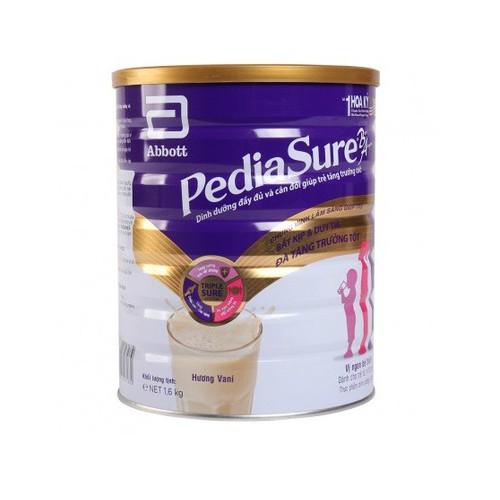 Sữa pediasure ba 1600gr