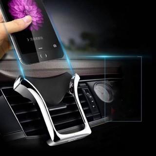 Giá đỡ điện thoại gắn lỗ thông khí xe hơi hình chữ U dc2869 - DC2869 thumbnail