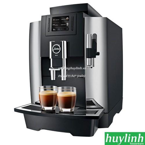 Máy pha cà phê tự động Jura WE8 - 10589447 , 19102090 , 15_19102090 , 69900000 , May-pha-ca-phe-tu-dong-Jura-WE8-15_19102090 , sendo.vn , Máy pha cà phê tự động Jura WE8