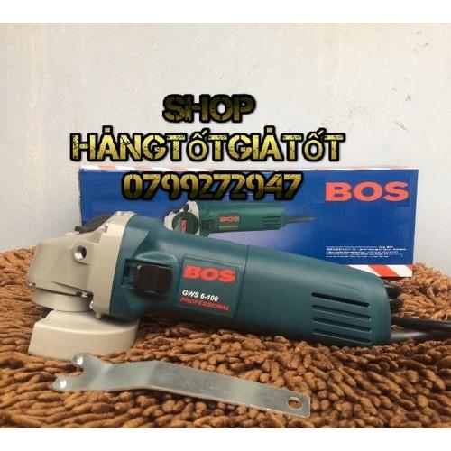 Máy cắt cầm tay BOS. 6-100 - 11755754 , 19091737 , 15_19091737 , 640000 , May-cat-cam-tay-BOS.-6-100-15_19091737 , sendo.vn , Máy cắt cầm tay BOS. 6-100