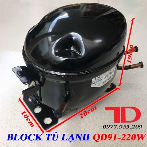 Block tủ lạnh qd91 220w từ 450l-650l - 20201171 , 19084261 , 15_19084261 , 1000000 , Block-tu-lanh-qd91-220w-tu-450l-650l-15_19084261 , sendo.vn , Block tủ lạnh qd91 220w từ 450l-650l