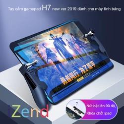 [FREESHIP]Bàn phím giả cơ YOOGOO G92 chơi game Pubg Mobile, Rules of Survival, Free Fire trên điện thoại, máy tính bảng, LaptoP