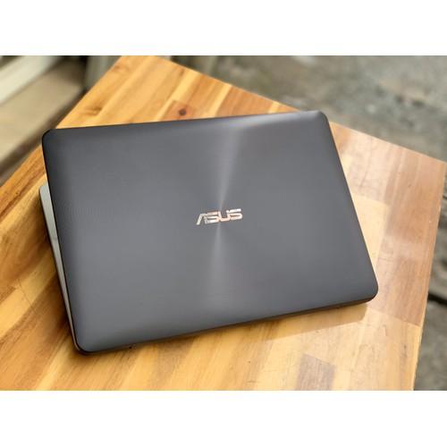 Laptop Asũs Ultrabook X455LAB, Core i3 5005U 4G 500G Đẹp zin Giá rẻ