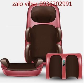 Ghế massage toàn thân có hồng ngoại - Ghế massage toàn thân139 thumbnail