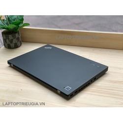 Lenovo Thinkpad T450s : Core I7-5600U, 8Gb, SSD240Gb, 14.0 FullHD Máy Đẹp Likenew - T450s i7