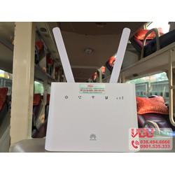 Modem wifi 4G Huawei B310 - 150Mbps, 32 user, 1 port LAN. Đã kèm anten
