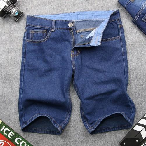 Quần short jean nam xanh đậm SG392 Saosaigon | quần short nam | quần shorts - 11769381 , 19115855 , 15_19115855 , 76000 , Quan-short-jean-nam-xanh-dam-SG392-Saosaigon-quan-short-nam-quan-shorts-15_19115855 , sendo.vn , Quần short jean nam xanh đậm SG392 Saosaigon | quần short nam | quần shorts