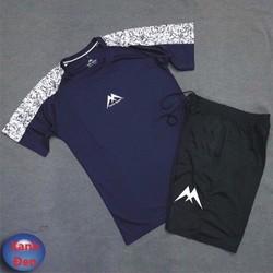 Bộ quần áo thể thao nam nữ thời trang