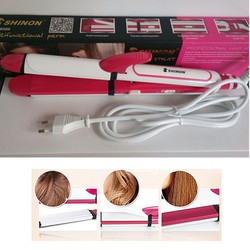 Lược điện làm tóc đa năng 3in1 SH-8088