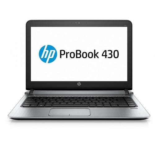 Laptop HP probook 430G3 intel core i3 6100 thế hệ 6,RAM 8G 500 nguyên zin, mỏng, gọn, đẹp