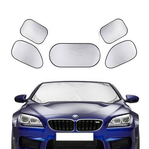 Bộ 5 miếng chắn nắng ô tô cao cấp dành cho các dòng xe 4 5 chỗ - 11151640 , 19117970 , 15_19117970 , 199000 , Bo-5-mieng-chan-nang-o-to-cao-cap-danh-cho-cac-dong-xe-4-5-cho-15_19117970 , sendo.vn , Bộ 5 miếng chắn nắng ô tô cao cấp dành cho các dòng xe 4 5 chỗ