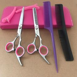 Bộ 2 kéo cắt tóc -  Hàng cao cấp