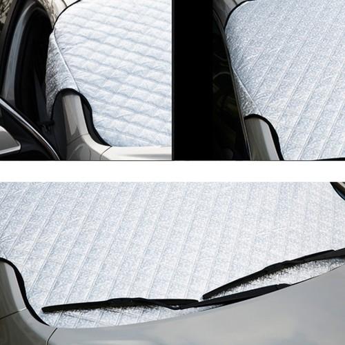 Tấm che nắng kính lái chắn nắng xe hơi