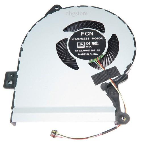 Fan quạt laptop Asus X541 X541A X541U X541N