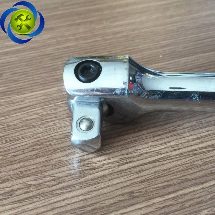 Cần lắc léo Gestar 296-413 dài 430mm 1 phần 2 2