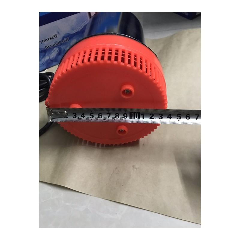 máy bơm nước 12v – máy bơm chìm – 418