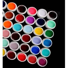 sét gel vẽ chuyên nghiệp nail 24 màu - 426