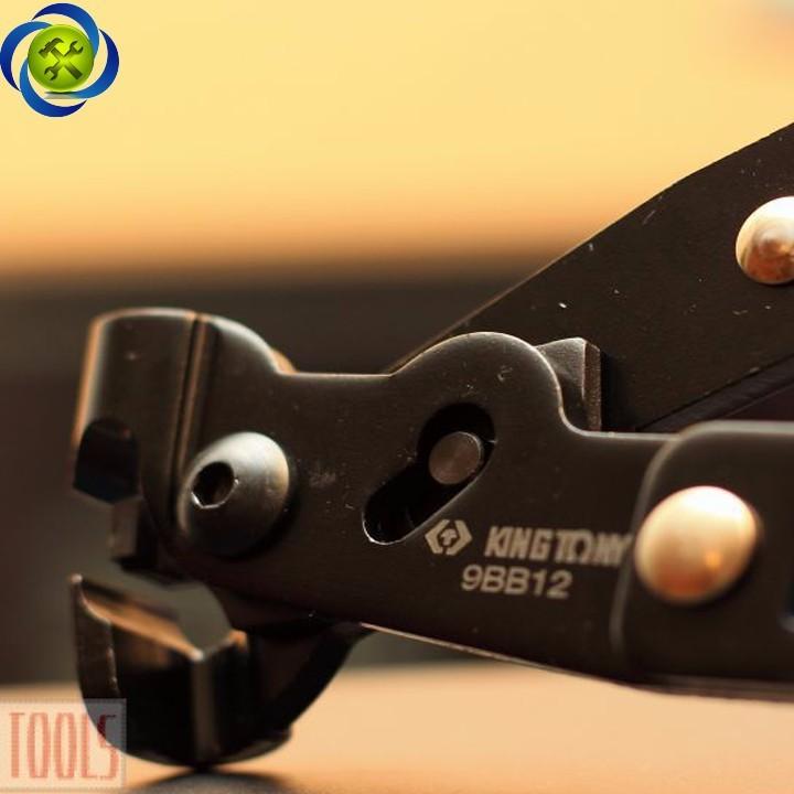 Kềm tháo lắp kẹp Clamp Kingtony 9BB12 235mm 4